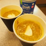 soup in a cup